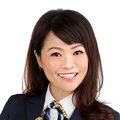 Real Estate Negotiator Cynthia Teo