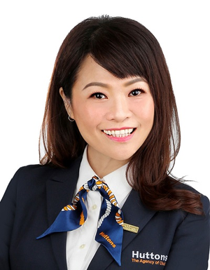 Cynthia Teo